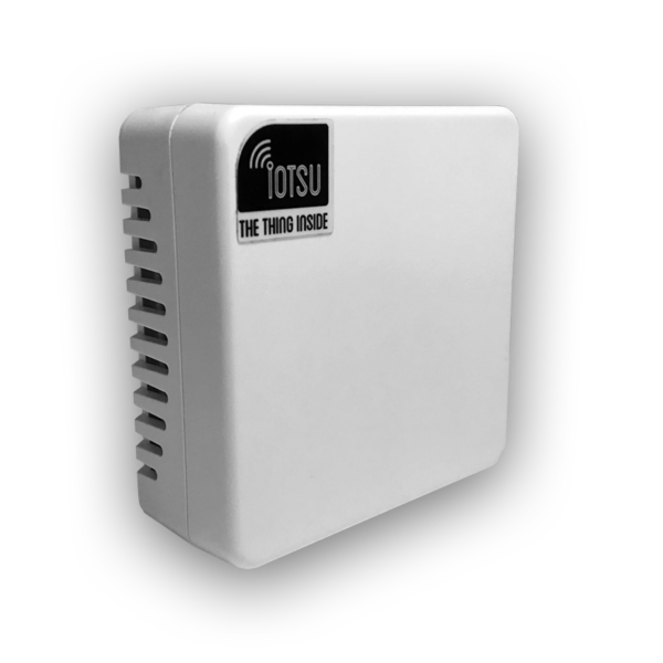 IOTSU S1 Air Quality