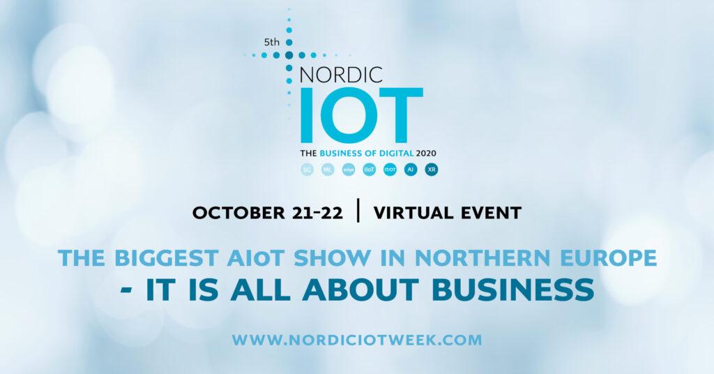 Nordic IoT 2020