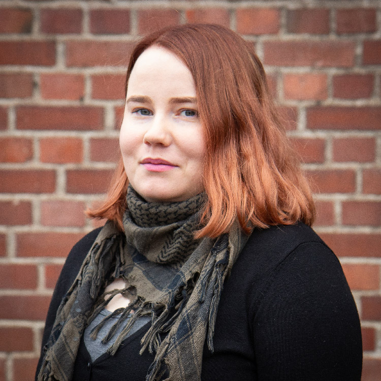 Minna Vilponen